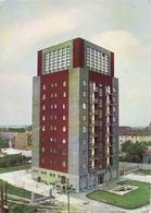 Slovakia, Nové Zámky 1973, Okres-Bezirk, Used-gebraucht - Eslovaquia