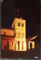 Ak Frankreich - Ebreuil - Kirche,church,Eglise - Kirchen U. Kathedralen