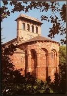 Ak Frankreich - Espalion - Kirche,church - L'eglise De Perse - Kirchen U. Kathedralen
