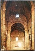 Ak Frankreich - Espalion - Kirche,church - L'eglise De Perse - Innenansicht - Kirchen U. Kathedralen