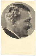 Portrait D'Adolf Hitler  - WWII - Personnages