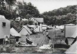 """CHINY ..-- CAMPING  """" LA  FOULERIE  """" . - Chiny"""