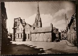 Ak Frankreich - Guingamp - Kathedrale - Kirche,church - Kirchen U. Kathedralen