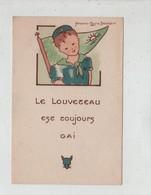 Le Louveteau Est Toujours Gai Delastre  Scoutisme - Ohne Zuordnung