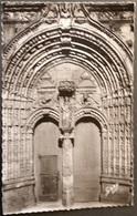 Ak Frankreich - Guingamp - Kathedrale, Kirche -  Portal - Kirchen U. Kathedralen