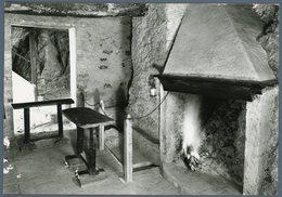 °°° Cartolina 52 Rieti Santuario Francescano Del Presepio Refettorio Di S. Francesco Nuova °°° - Rieti