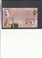 Republique Du Congo / Ongetand - Louis Pasteur