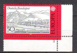 Bund   935  ** Postfrisch  Formnummer - [7] Federal Republic