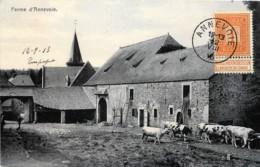 Belgique - Anhée - Annevoie - Ferme D' Annevoie - Anhee