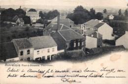 Belgique - Sambreville - Auvelais - Pont-à-Biesmes - Panorama - Sambreville