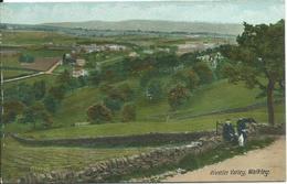 Walkley,Rivelin Valley - Angleterre