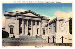 Etats Unis - Arlington - Tomb Of The Unknown Soldier - Arlington