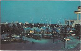 New York World's Fair -  The New Jersey Tercentenary Pavilion 1664 - 1964 -  (New York) - 1965 - Tentoonstellingen