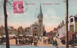 45 Briare Place Bapterose Le Marché - Briare