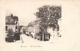 45 Briare Grande Rue - Briare