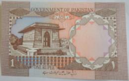 Billet Du Pakistan 1 Rupee 1993 Pick 24A Neuf/UNC - Pakistan