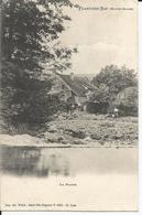 CPA - 70 -Plancher Bas - La Poirie - Autres Communes