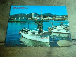 CP - Mallorca