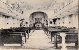 Sherbrooke Québec - Mont Notre-Dame - Chapelle  - Written 1906 - 2 Scans - Sherbrooke