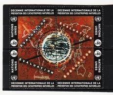 SRO462 UNO GENF 1994 MICHL 250/53 Gestempelt Siehe ABBILDUNG - Genf - Büro Der Vereinten Nationen