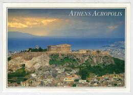 MAXICARD   ATHENS    ACROPOLIS                   (NUOVA) - Grecia
