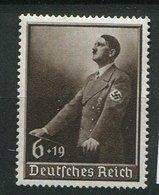 Allemagne ** N° 635 -  Hitler - Unused Stamps