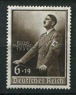Allemagne ** N° 636 - Nsg -  Hitler - Deutschland