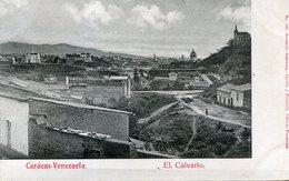 VENEZUELA(CARACAS) - Venezuela