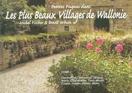 Beaux Villages De Wallonie - Belgien