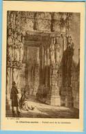 CPA  28 CHARTRES  ANCIEN La Cathédrale - Portail - Chartres