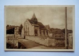 60 -  GILOCOURT - L'église - Sonstige Gemeinden