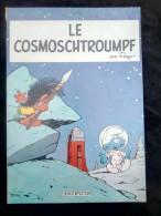 Peyo: Le Cosmoschtroumpf/ Dupuis-Total, 1972 - Schtroumpfs, Les