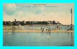 A776 / 111 35 - DINARD Bassin Des Enfants Et Pointe De La Malouine - Dinard