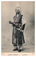 Albert Lambert - Bajazet - Asia