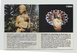 Calendrier Petit Format 1984 - Calendars