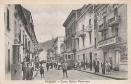PAGANI - CORSO ETTORE PADOVANO - Salerno