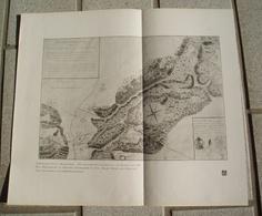 062 Grenzkarte Ettal-Werdenfels Von 1774. Druck 1909 !!! - Mapas Geográficas