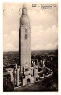 Belgique - Liège - Monument Interallié - Non Classés