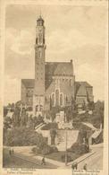 Stockholm; Eglise D'Englebert - Not Circulated. (Chocolat Martougin - Anvers) - Suède