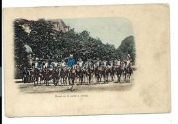 NANCY - Carte Précurseur - Colorisée 1900 - Revue Du 14 JUILLET - Nancy