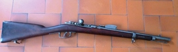 Fusil Mousqueton BEAUMONT MOD. 1871 - Sammlerwaffen