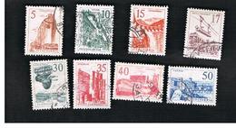 JUGOSLAVIA (YUGOSLAVIA)   - SG 892.905   -    1958  DEFINITIVE    -   USED - Usati