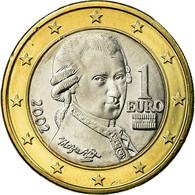 Autriche, Euro, 2002, SUP, Bi-Metallic, KM:3088 - Autriche
