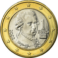 Autriche, Euro, 2002, SUP, Bi-Metallic, KM:3088 - Austria