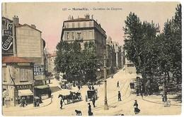 13 BDR MARSEILLE Carrefour Du Chapitre Série Nancy Colorisée N'a Pas Circulé TBE - Marseille