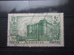 VEND TIMBRE D ' INDOCHINE N° 209 !!! - Indochine (1889-1945)
