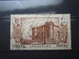 VEND TIMBRE D ' INDOCHINE N° 210 !!! - Indochine (1889-1945)