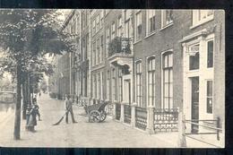 Amsterdam - Kiekje - 1910 - Amsterdam