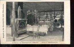 Baarn - Firma Jongemaets - Rondtrekkend Restaurant - 1905 - Baarn