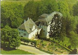 Missionshaus St. Raphaël MONTENAU 21 - 4770 Amel .   (2 Scans) - Amblève - Amel